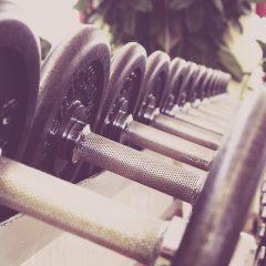 Machines VS Losse Gewichten