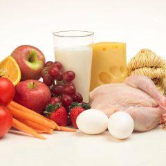 Macro Nutriënten
