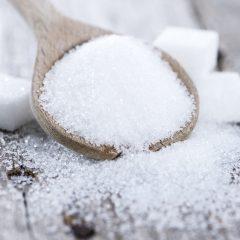 'Ik eet suikervrij'