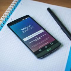 Het gevaar van Social Media
