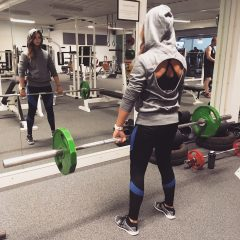Favoriete Hamstring Oefeningen