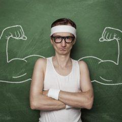Hoe word je sterker?
