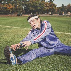 Cooling-Down, een belangrijk deel van je training