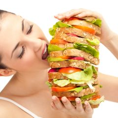 Wat kun je het beste eten na het trainen?