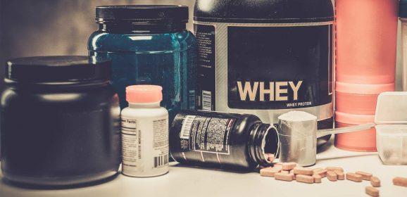 Supplementen die ik gebruik