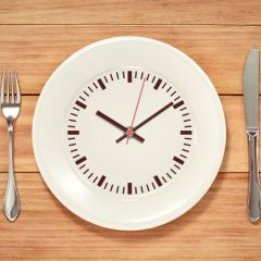 Carmen test: Intermittent Fasting