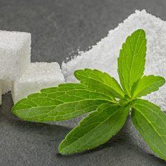 Suikers & Zoetstoffen