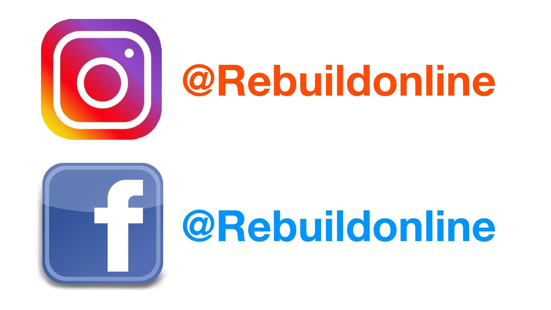 rebuildonline