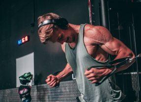 beste koptelefoon voor tijdens het sporten